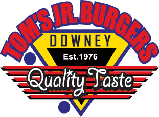 Toms Jr. Burgers Downey